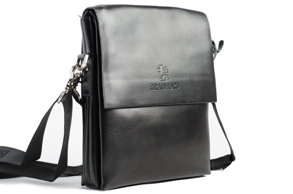 Мужская сумка через плечо Bradford 888-3