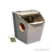 Пескоструйный аппарат для предварительной обработки