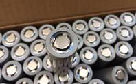 Высокотоковый Аккумулятор FST 2400mAh 18650 li-ion 4C 10A