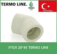 угол 20*45 Termo Line