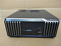 Acer Veriton S760G - Intel Pentium E5800 3.20 GHz 4Gb 250Gb