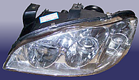 Фара передняя левая  CHERY AMULET A11 A15-3772010BB