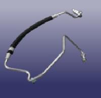 Трубка кондиционера от компрессора к кондиционеру CHERY AMULET A11 A15-8108030