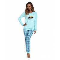Женская пижама из хлопка 671 Toucan от Cornette (Польша) Быстрая отправка!