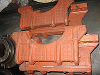 Упор колеса натяжного Т-130, Т-170 24-21-119СП