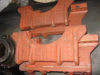 Упор 24-21-119СП колеса натяжного Т-130, Т-170