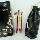 Копия женского парфюма Montale Crystal Flowers, 20мл