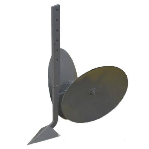 """Окучник дисковый ТМ """"Ярило"""" (Ø 330мм)"""