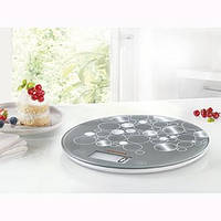 Весы кухонные электронные Soehnle Flip Design Edition серый