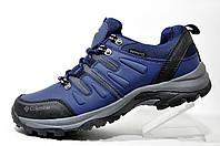 Мужские кроссовки Columbia Outdoor, Dark Blue\Black