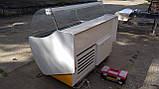 Витрина холодильная Технохолод 1,54 м. бу., прилавок гастрономический б у., фото 3