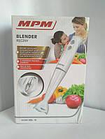 Блендер MPM MBL-18, фото 1