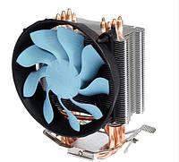 Процессорный кулер HURRICANE 130W