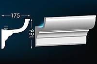 Карниз для скрытого освещения Тс-45 (Т-126)