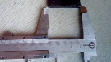 Ножи фрезы на мотоблок с воздушным охлаждением, фото 2