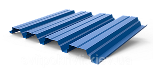 Металлопрофиль (профнастил) ПН-60, фото 2