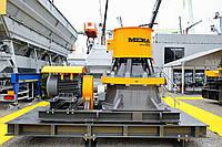 Конусные дробилки MEKA MCS 1150