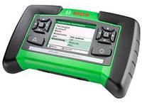 Автономный диагностический прибор Bosch KTS 200