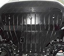 Защита двигателя Skoda Octavia A8 (с 2019—) 1,0T 1.5T 2.0T Полигон-Авто