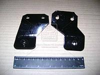 Кронштейн бампера передн. ГАЗ 31105 бок. левый (пр-во ГАЗ)