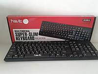 Клавиатура Havit HV-KB312 USB