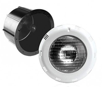 Прожектор галогенный Emaux UL–P300C PAR56 (300 Вт) White / под бетон