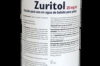 Зуритол 2,5% 1л (аналог Байкокса)