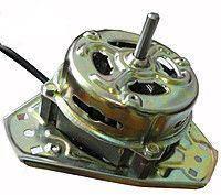 Двигатель (мотор) центрифуги YYG-70 для стиральной машины Saturn