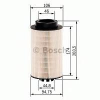 1457429655 Bosch топливный фильтр