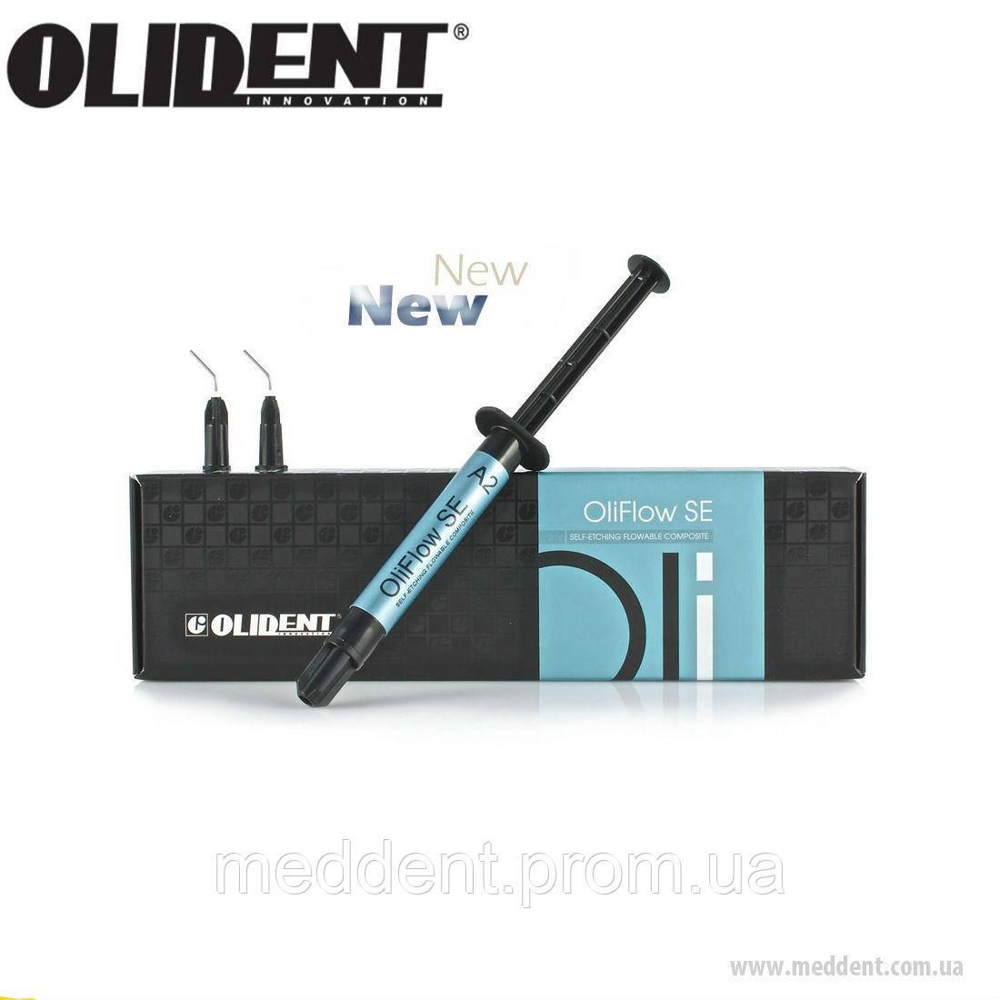 OliFlow SE - NEW  - Стоматологическое оборудование и материалы в Херсоне