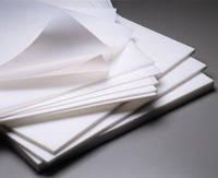 Фторопласт Ф4 листовой (пластина) 6 мм