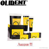 Оттискной материал OliSil-C Set  (полный набор)  при  покупке от одного ящика (12 комплектов)
