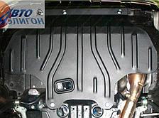 Защита двигателя Subaru Forester (с 2013--) Полигон-Авто