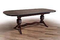 Стол обеденный большой Гетьман коллекция Авангард Хит продаж