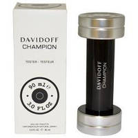 Davidoff Champion Туалетная вода 90 мл TESTER