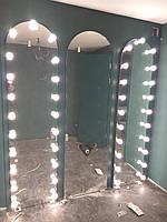"""Зеркало с подсветкой. """"Селфи зеркало""""."""