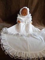 Набор для крещения. Модель  Princess