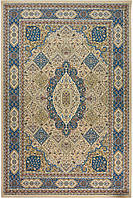 Ковер Royal Esfahan 2602A Cream Blue