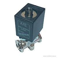 Электромагнитный клапан CAMOZZI A7E 220V