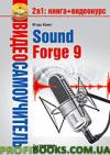 Видеосамоучитель. Sound Forge 9 (+CD)