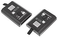 AK248 Корпус жесткого диска XBOX 360 SLIM 2,5 дюйма APT001026