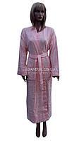 Халат-кимоно женский (100%-бамбук) Silk Bamboo