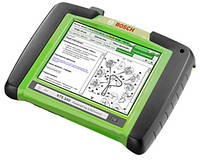 Автономный диагностический прибор KTS 340 Bosch