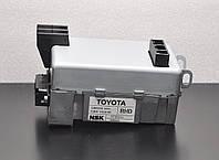 Компьютер управления усилителя руля рулевой рейки TOYOTA