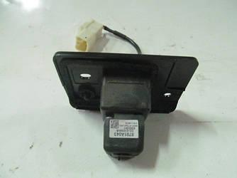 Камера заднего вида Mitsubishi Outlander (GF) 12- (Мицубиси Оутлендер 12-18)  8781А043