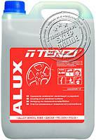Средство для чистки алюминиевых дисков, сильные загрязнения 5л Tenzi Alux