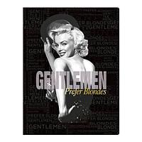 Дисплей-книга Axent Marilyn Monroe, A4, 20 файлов