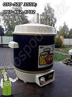Переносная электрическая кастрюля объемом 26 литров из Германии