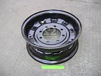Диск колесный прицепа 2ПТС-4, 4М,  R16x6F  8 отверстий  (производитель Кременчугский колёсный завод, Украина)