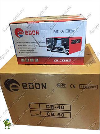Зарядное устройство Edon СВ-50, фото 2